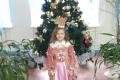 3. Принцесса очень Смеяна