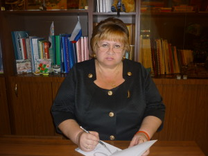 Ирина Николаевна Гаврилюк