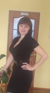 Светлана Геннадьевна Артемук