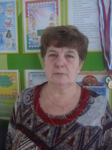 Ольга Яковлевна Овсянникова